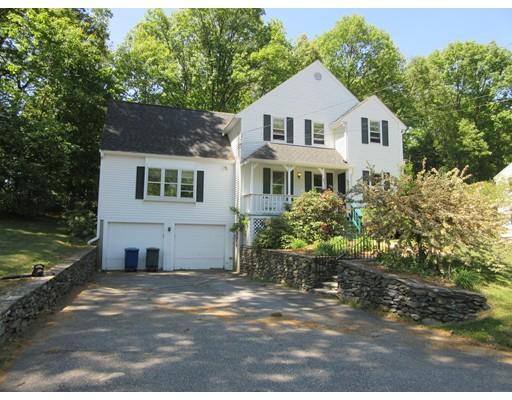 Rental Homes for Rent, ListingId:33502355, location: 35 Weathervane Rd. Leominster 01453