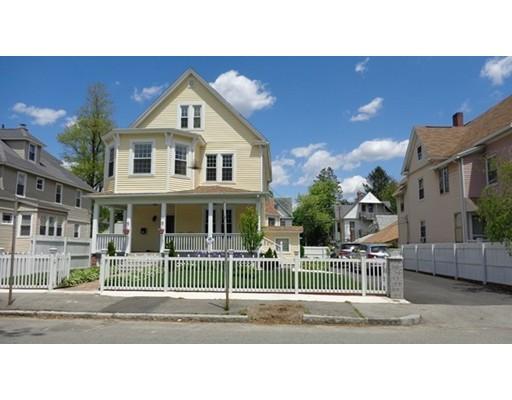 Real Estate for Sale, ListingId: 33502350, Worcester,MA01605