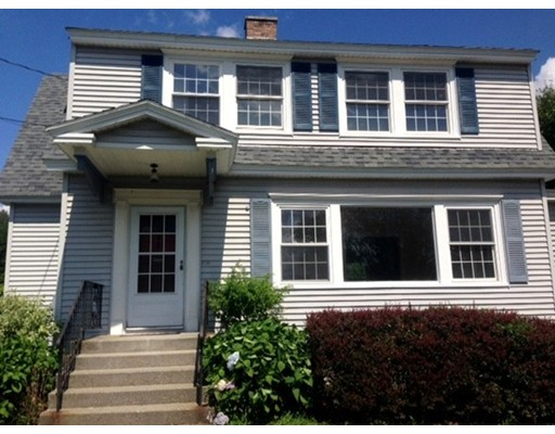 Rental Homes for Rent, ListingId:34649581, location: 581 Merriam Ave Leominster 01453