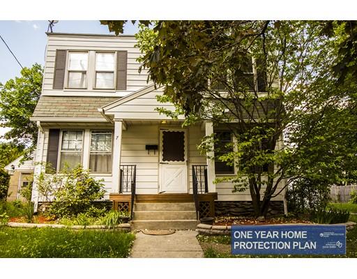 Real Estate for Sale, ListingId: 33502351, Worcester,MA01605