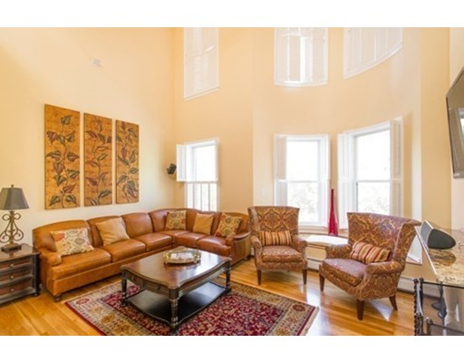 $2,395,000 - 4Br/3Ba -  for Sale in Symphony Area, Boston