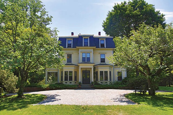 $3,950,000 - 8Br/7Ba -  for Sale in Brookline