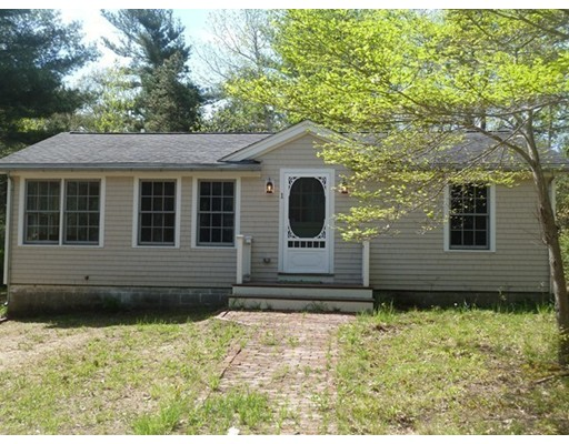 Real Estate for Sale, ListingId: 33522157, Plymouth, MA  02360
