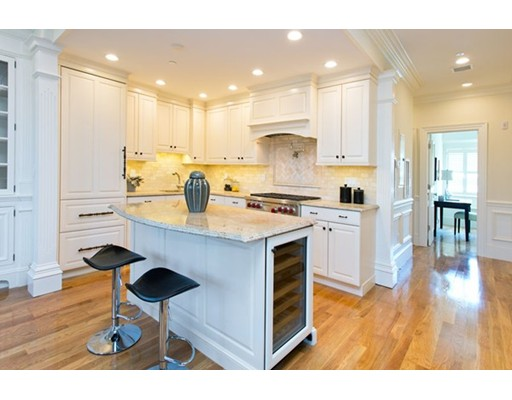 $2,850,000 - 3Br/2Ba -  for Sale in Boston