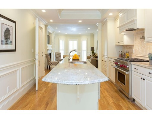$3,150,000 - 3Br/3Ba -  for Sale in Boston