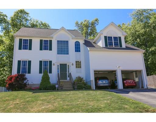 Real Estate for Sale, ListingId: 33522176, Worcester,MA01605
