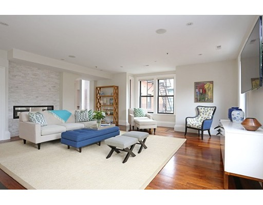 $2,100,000 - 3Br/2Ba -  for Sale in Boston