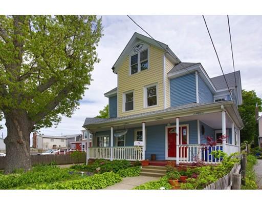 $449,000 - 4Br/2Ba -  for Sale in Quincy