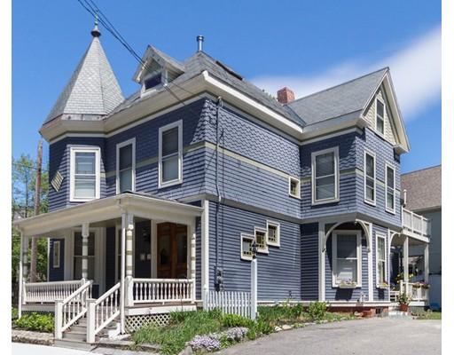 57 Federal Street Newburyport MA 01950