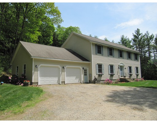 Real Estate for Sale, ListingId: 33540299, Princeton,MA01541