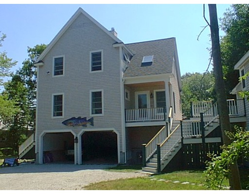 Single Family Home for Rent at 7 lothrop Cohasset, Massachusetts 02025 United States