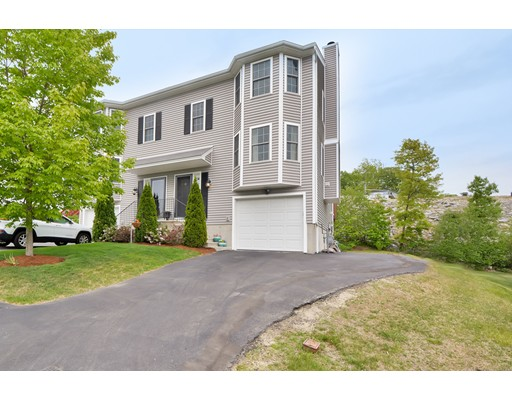 Property for sale at 48 Sophia Dr, Worcester,  MA 01607