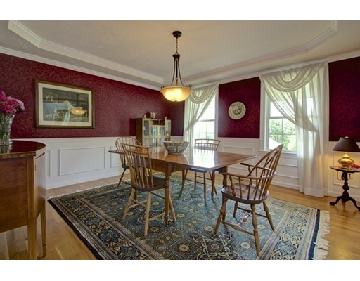 Home for Sale Southborough MA | MLS Listing