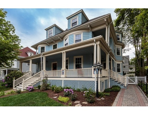 Property for sale at 50 Hastings Street Unit: 50, Boston,  MA 02132