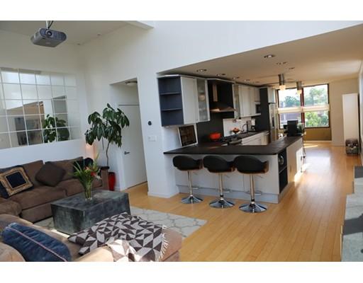 Condominium for Sale at 87 Brookside Avenue Boston, Massachusetts 02130 United States