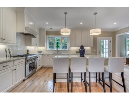 Luxury House for sale in 495 Lowell Street , Lexington, Middlesex