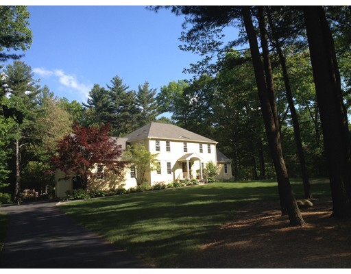 $575,000 - 4Br/3Ba -  for Sale in Bolton
