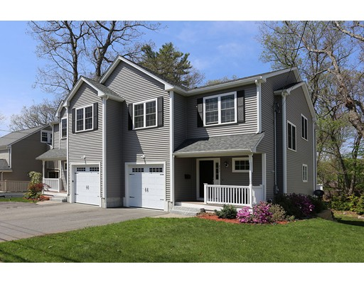 Property for sale at 231 West St Unit: 231, Needham,  MA 02494