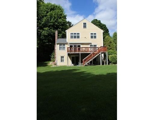 Home for Sale Framingham MA   MLS Listing