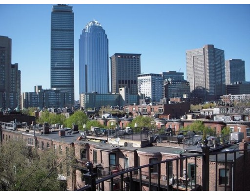 Additional photo for property listing at 529 Columbus Avenue 529 Columbus Avenue Boston, Massachusetts 02118 États-Unis