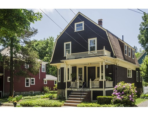 $650,000 - 4Br/1Ba -  for Sale in Peters Hill, Boston