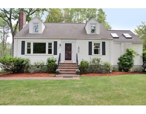 Home for Sale Bedford MA | MLS Listing