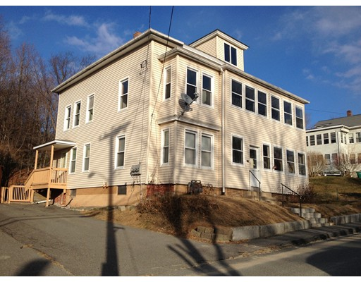Rental Homes for Rent, ListingId:33560162, location: 740 Westminster Hill Road Fitchburg 01420
