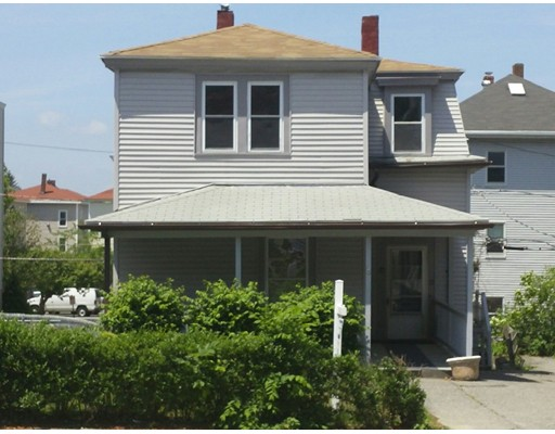 Rental Homes for Rent, ListingId:33560171, location: 23 Lancaster Street Worcester 01609