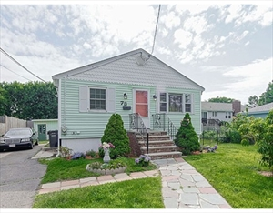 73 Sherman Rd 1 is a similar property to 535 Washington St  Dedham Ma