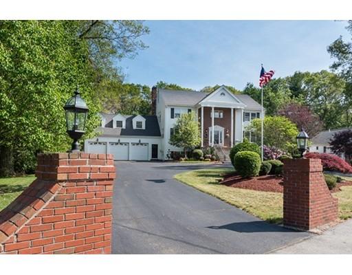 Home for Sale Braintree MA   MLS Listing