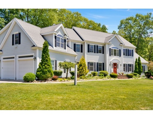 37  Broad Acres Farm Road,  Medway, MA