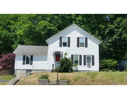 Real Estate for Sale, ListingId:33580526, location: 24 Cross St South Grafton 01560