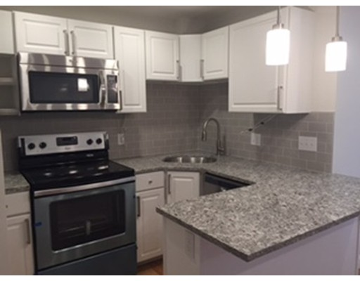 Townhome / Condominium for Rent at 563 Washington 563 Washington Brookline, Massachusetts 02446 United States
