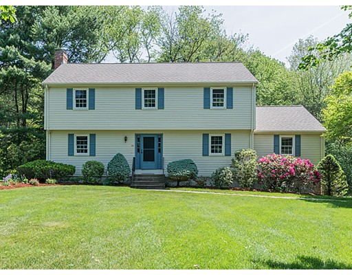 Property for sale at 88 Warren Rd, Sudbury,  MA 01776