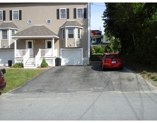 Rental Homes for Rent, ListingId:33580536, location: 69 12Th Ave Haverhill 01830