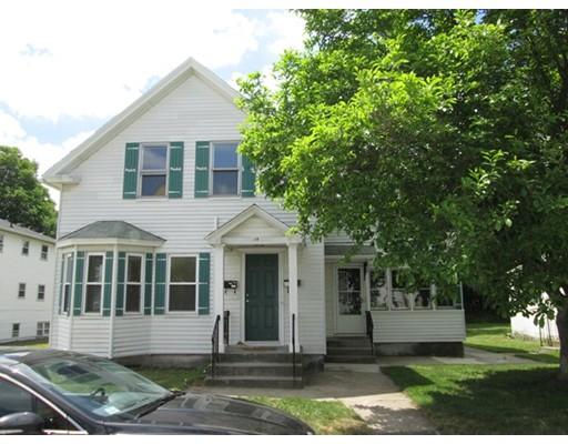 Real Estate for Sale, ListingId:33580543, location: 14 Wells St Worcester 01604
