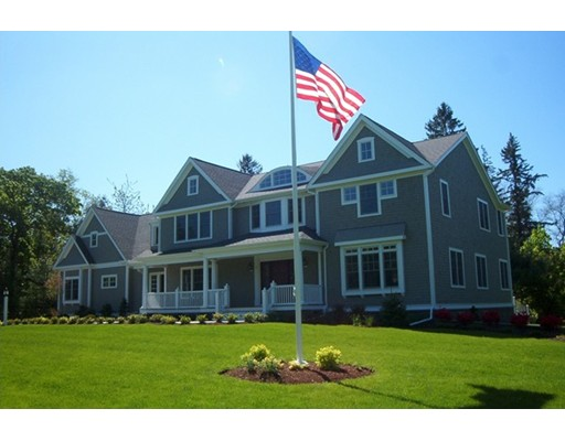 Single Family Home for Sale at 22 Starr Lane Rehoboth, Massachusetts 02769 United States