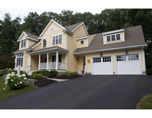 Home for Sale North Andover MA | MLS Listing