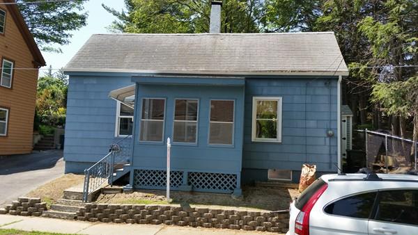 Property for sale at 15 Howard St., Newburyport,  MA 01950