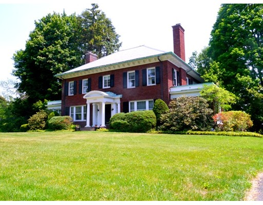 Home for Sale Holyoke MA | MLS Listing