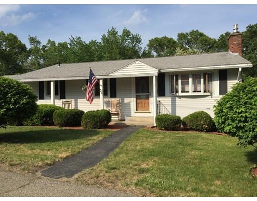 Real Estate for Sale, ListingId: 33620232, Auburn,MA01501