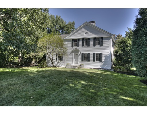 24  Courthouse Road,  Amherst, NH