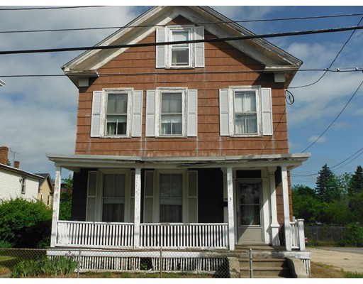 Real Estate for Sale, ListingId: 33620254, Lawrence,MA01841
