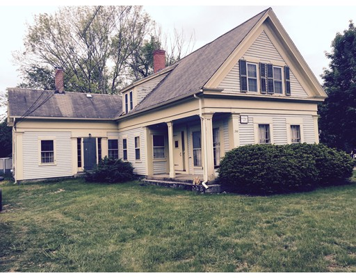 Home for Sale Hanover MA | MLS Listing
