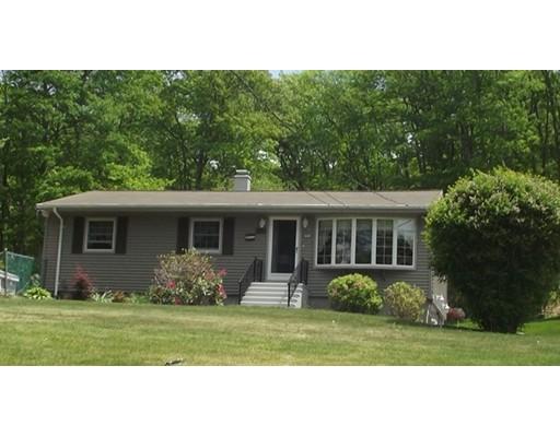 Real Estate for Sale, ListingId: 33620233, Auburn,MA01501