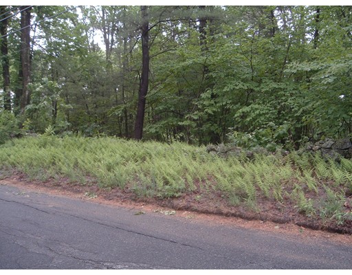 Land for Sale at 5 Union Road 5 Union Road Wales, Massachusetts 01081 United States