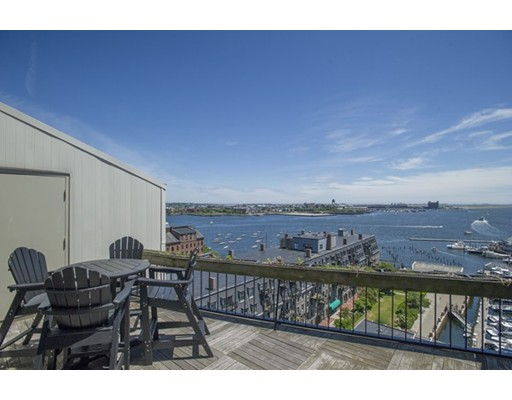 Luxury Condominium for sale in The Prince Building, 11C Waterfront, Boston, Suffolk