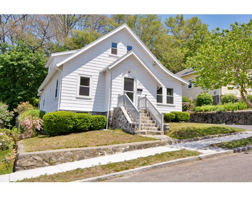 Property for sale at 18 Broadway Circle, Lynn,  MA 01904