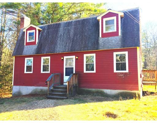 Rental Homes for Rent, ListingId:33640096, location: 28 Bemis Pepperell 01463