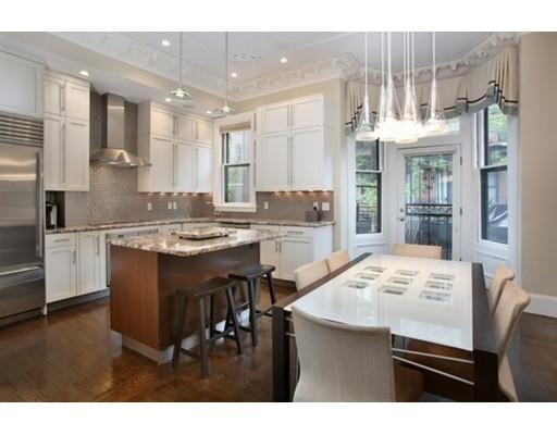 $3,895,000 - 5Br/4Ba -  for Sale in Boston